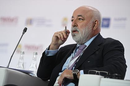 В Российской Федерации  начали скрывать  активы попавших под санкции США олигархов