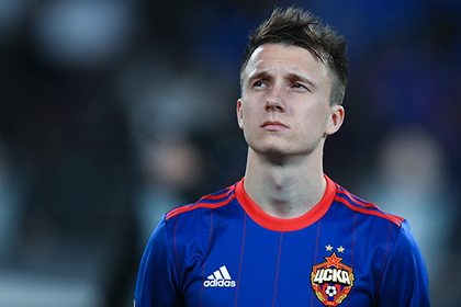 Роман Абрамович желает , чтобы Александр Головин перешел в«Челси»