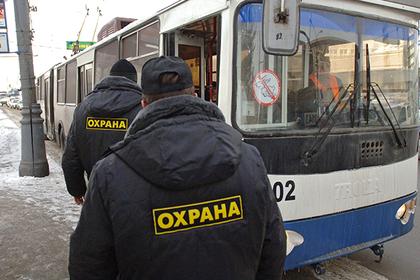 Артист сериала «Мент взаконе» сжег глаза шоферу автобуса