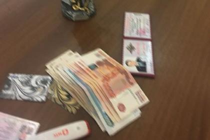 ВАлтайском крае участником группы подпольных банкиров оказался полицейский