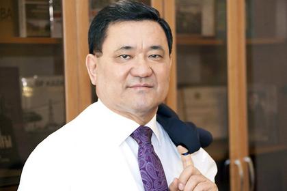 Базарбай Нурабаев