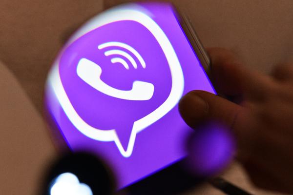 Viber заявил о сбое в работе из-за проблем связи на серверах Amazon