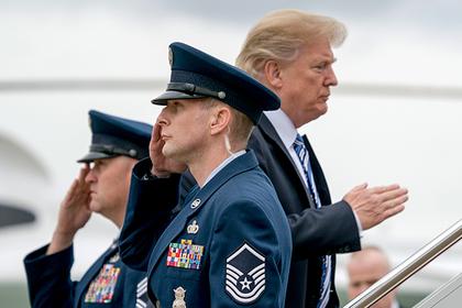 Трамп нашел замену своим военным в Сирии