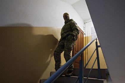 Главарь раскрытой в России ячейки ИГ взорвался при задержании