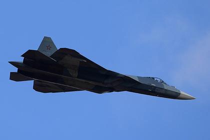 Россия завершила модернизацию устаревшего двигателя для Су-57