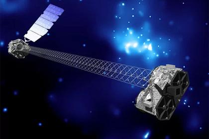 Зафиксирован таинственный сигнал от неизвестного источника в космосе