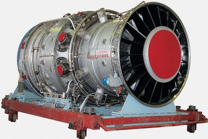 Первая российская турбина большой мощности сломалась при испытаниях
