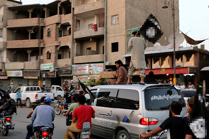 США рассказали о возрождении ИГ в Сирии