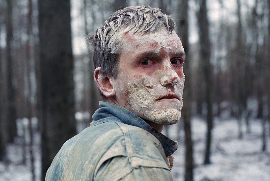 «Зимние братья» (Vinterbrødre), режиссер — Хлинюр Палмасон