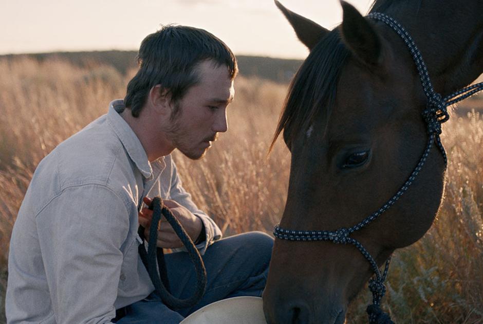 «Наездник» (The Rider), режиссер — Хлоя Жао