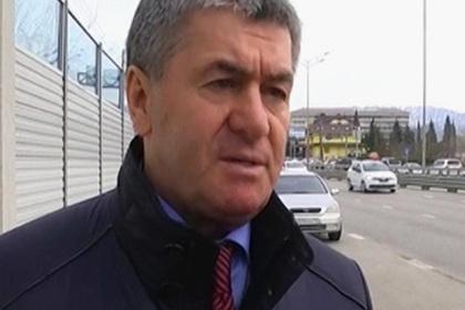 Задержан первый вице-мэр Сочи