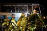 Панцетти следит за проблемой мигрантов еще с 2015 года, когда в Европу хлынули бегущие от гражданской войны в Ливии люди. С тех пор он снял четыре фотосерии: «Мы не вернемся», «Лампедуза», «В промежутке» и «После ада».