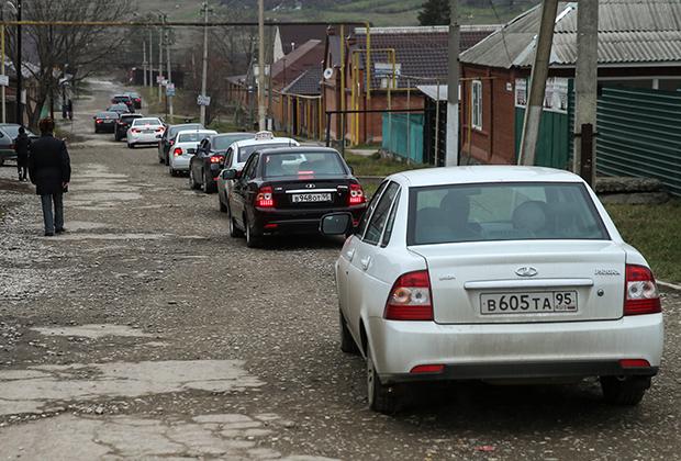 Значительная часть Lada Priora на чеченских дорогах произведена в Чечне. Мелкоузловая сборка модели на заводе «Чеченавто» в Аргуне осуществлялась с 2011 по 2015 год. Теперь ее место заняла Granta. В 2017 году предприятие выпустило 6833 автомобиля.