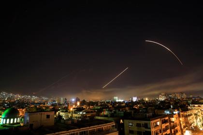 Сирийцы отдали России неразорвавшиеся американские крылатые ракеты