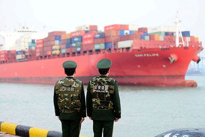 Китай решил сотрудничать с Россией вопреки западным санкциям