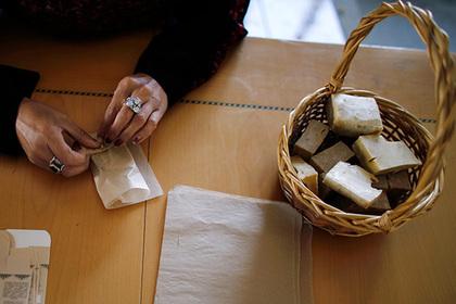 Россиянки варили мыло ради «Исламского государства»