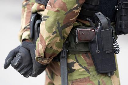 Обвиненного в пытках оперативника ФСБ наградили «за особые заслуги»