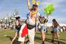 """Одним из главных происшествий первого уикенда фестиваля была драка с участием канадского певца Джастина Бибера. Он <a href=""""https://lenta.ru/news/2018/04/16/da_man/"""" target=""""_blank"""">вступился</a> за честь женщины, к которой пристал находившийся под воздействием наркотиков мужчина, и спас ее."""