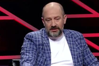 Украинский депутат избил коллегу после телеэфира