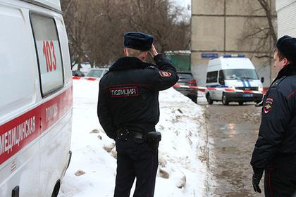 На Урале сотрудник автомойки раздавил женщину на клиентской машине
