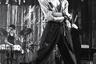 Группа «КИНО». Концерт в ДК «Невский», 4-й рок-фестиваль. Ленинград. 31 мая 1986 года.