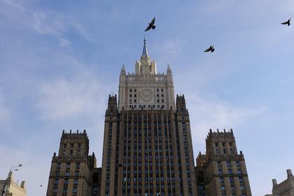 Россия предупредила Киев о жестком ответе на ситуацию с моряками судна «Норд»