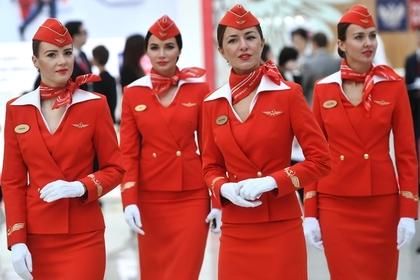 Россия допустила разрыв авиасообщения с США