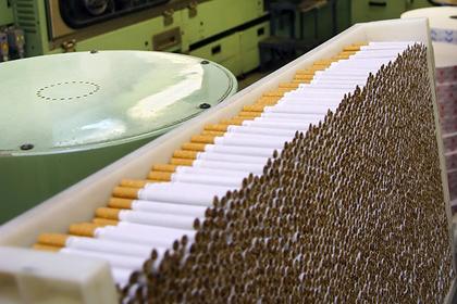 Оценены масштабы рынка поддельных сигарет в России