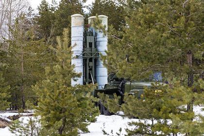 Лавров пригрозил поставкой С-300 в Сирию