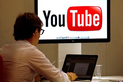 В детские ролики на YouTube спрятали порно