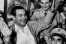 В 1952 году на Кубе произошел переворот, к власти пришел диктатор Фульхенсио Батиста, пользовавшийся огромной поддержкой со стороны США. Одной из причин Кубинской революции стало то, что глава государства принимал непопулярные в народе политические решения в угоду Вашингтону.