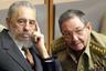 Из-за ухудшения состояния здоровья 31 июля 2006 года Фидель передал полномочия своему брату Раулю Кастро, который моложе его на пять лет. После этого Фидель лишь изредка появлялся на публике и публиковал статьи в кубинских СМИ.
