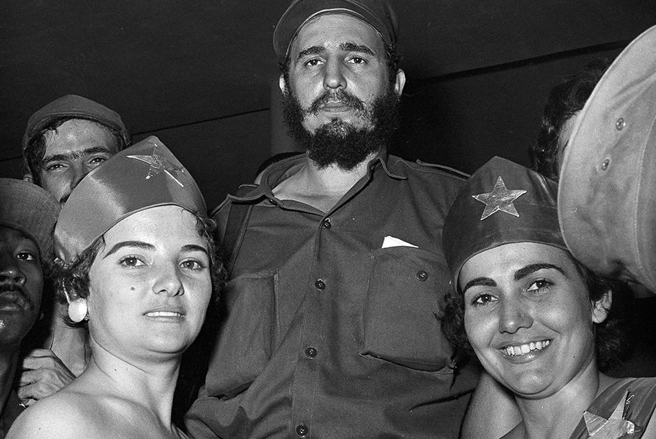 Фидель был удивительным человеком даже по меркам Латинской Америки: он дымил сигарой как паровоз, любил ром и женщин, умел зажечь толпу с первых слов и часами удерживать ее внимание.