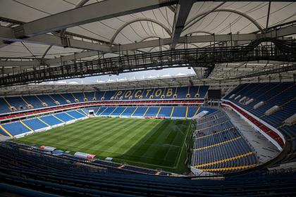 Футбольная ассоциация Англии присоединилась к бойкоту чемпионата мира