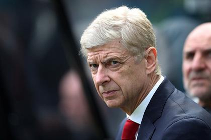Эпоха Венгера в «Арсенале» подошла к концу