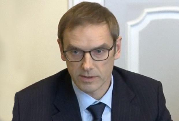 Андрис Линужс