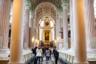 Церковь Святого Николая в Лейпциге— старейший храм города. Она известна тем, что за музыкальное сопровождение служб здесь отвечал Иоганн Себастьян Бах. Здесь он впервые представил публике «Страсти по Иоанну» и часть «Рождественской оратории».