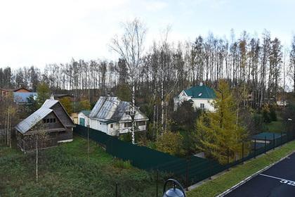 Многодетные семьи Подмосковья обеспечат земельными участками