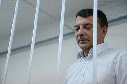 Полковнику СК дали 13 лет по делу о взятках