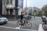 Лейпцигневероятно удобен для передвижения на велосипеде. Можно смело брать в аренду этот вид транспорта, чтобы посмотреть центр или устроить пикник в одном из многочисленных парков города.