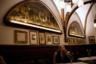 «Погреб Ауэрбаха» — самый известный и старинный ресторан Лейпцига. Расположен внутри крытого торгового комплекса «Пассаж Медлера», в нескольких шагах от Рыночной площади.