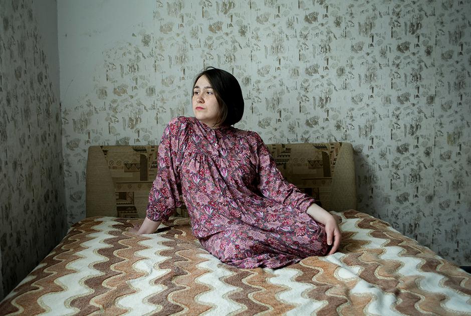 Елена, 27 лет, педагог