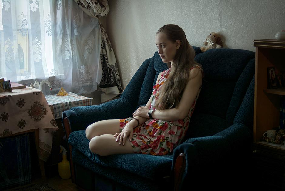 Татьяна, 26 лет, художник