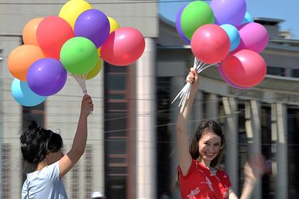 Власти Подмосковья анонсировали культурную программу на 1 Мая