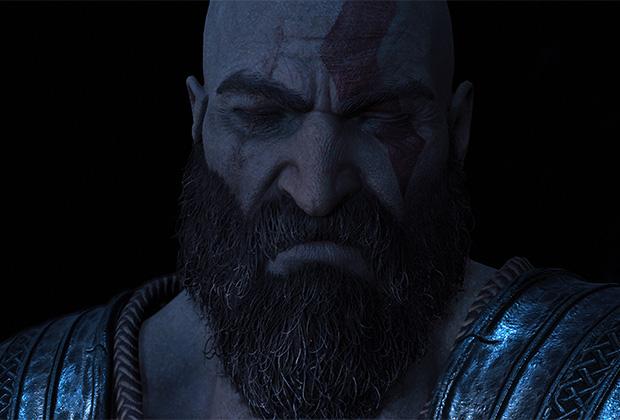 бог войны 4 сколько часов игра занимает