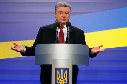 Порошенко задумал лишить крымчан украинского гражданства