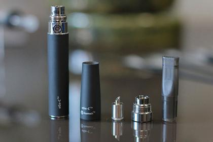 Ямальские депутаты запретили продавать электронные сигареты несовершеннолетним