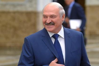 Лукашенко захотел приучить белорусов пить по-европейски