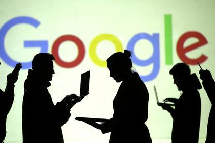 Роскомнадзор частично заблокировал Google