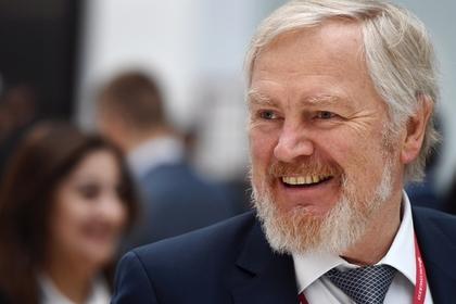 Замминистра финансов РФ Сергей Сторчак